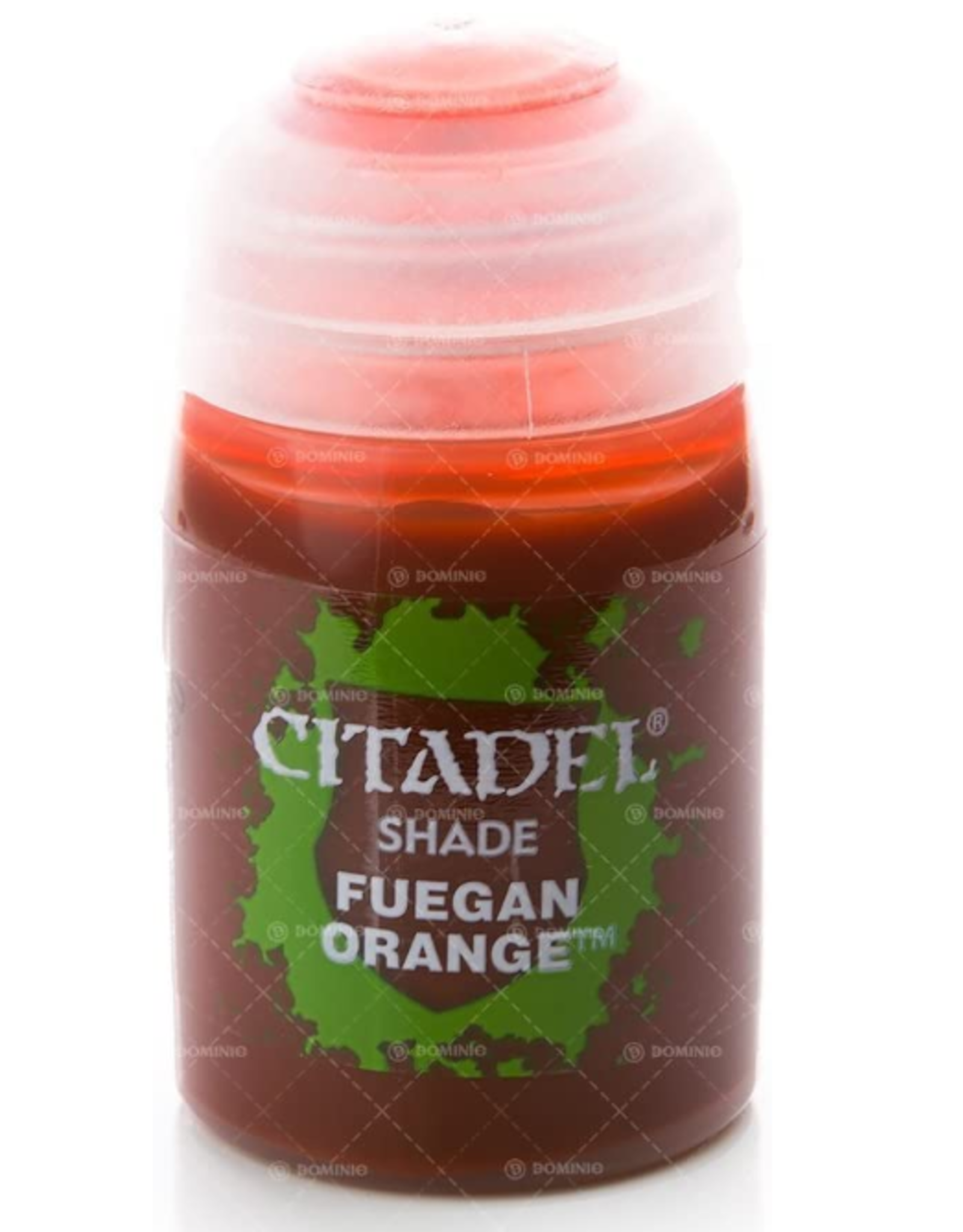 Games Workshop Citadel Shade Fuegan Orange (24ML)
