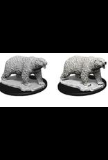 Wizkids W9 Polar Bear: WizKids Deep Cuts