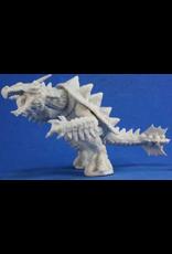 Reaper Dark Heaven Bones: Dragon Tortoise
