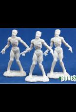 Reaper Dark Heaven Bones: Zombie (3)