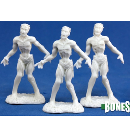 Reaper Bones: Zombie (3)
