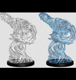 Wizkids PF Deep Cuts Unpainted Miniatures: Medium Water Elemental