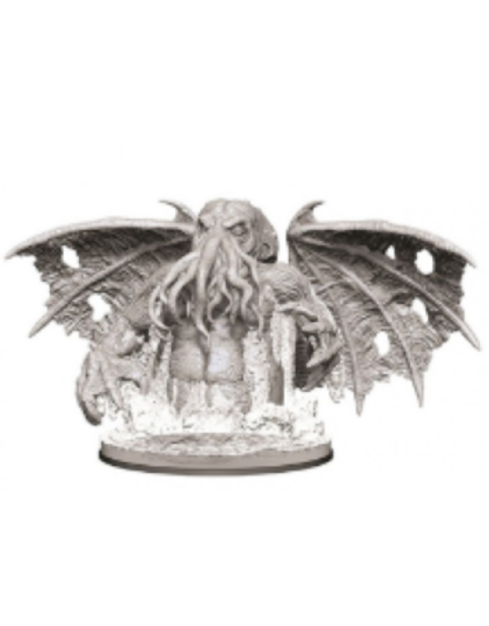 Wizkids W9 Star-Spawn of Cthulhu: PF Deep Cuts Unpainted Miniatures