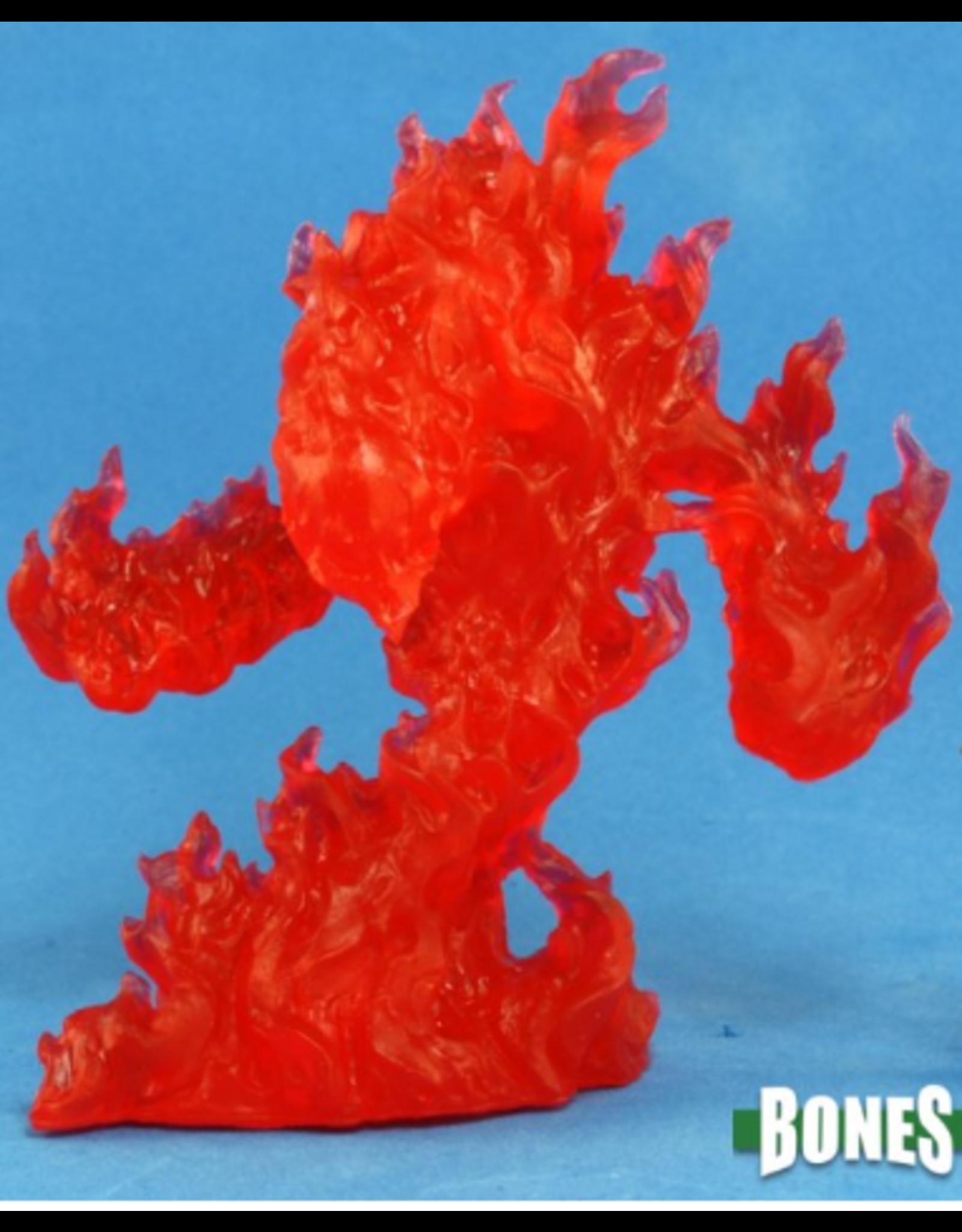 Reaper Dark Heaven Bones: Large Fire Elemental