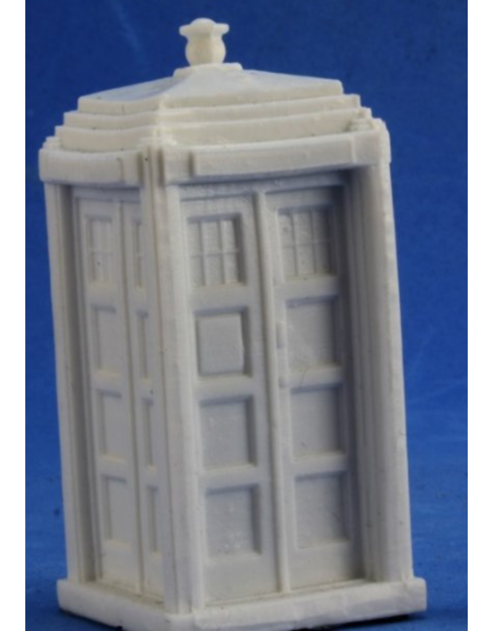 Reaper Bones: Telephone Box