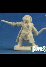 Reaper Bones: Woody Halfling Ranger