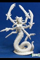Reaper Bones: Vandorendra Snake Demon
