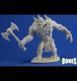 Reaper Bones: Mountain Troll