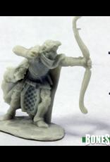 Reaper Dark Heaven Bones: Galadanoth Elf Sniper