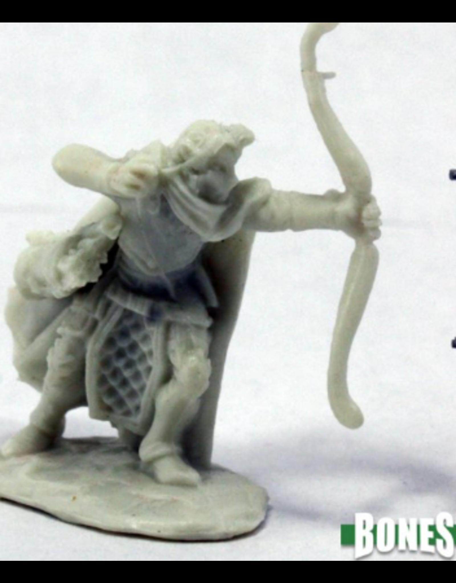 Reaper Bones: Galadanoth Elf Sniper