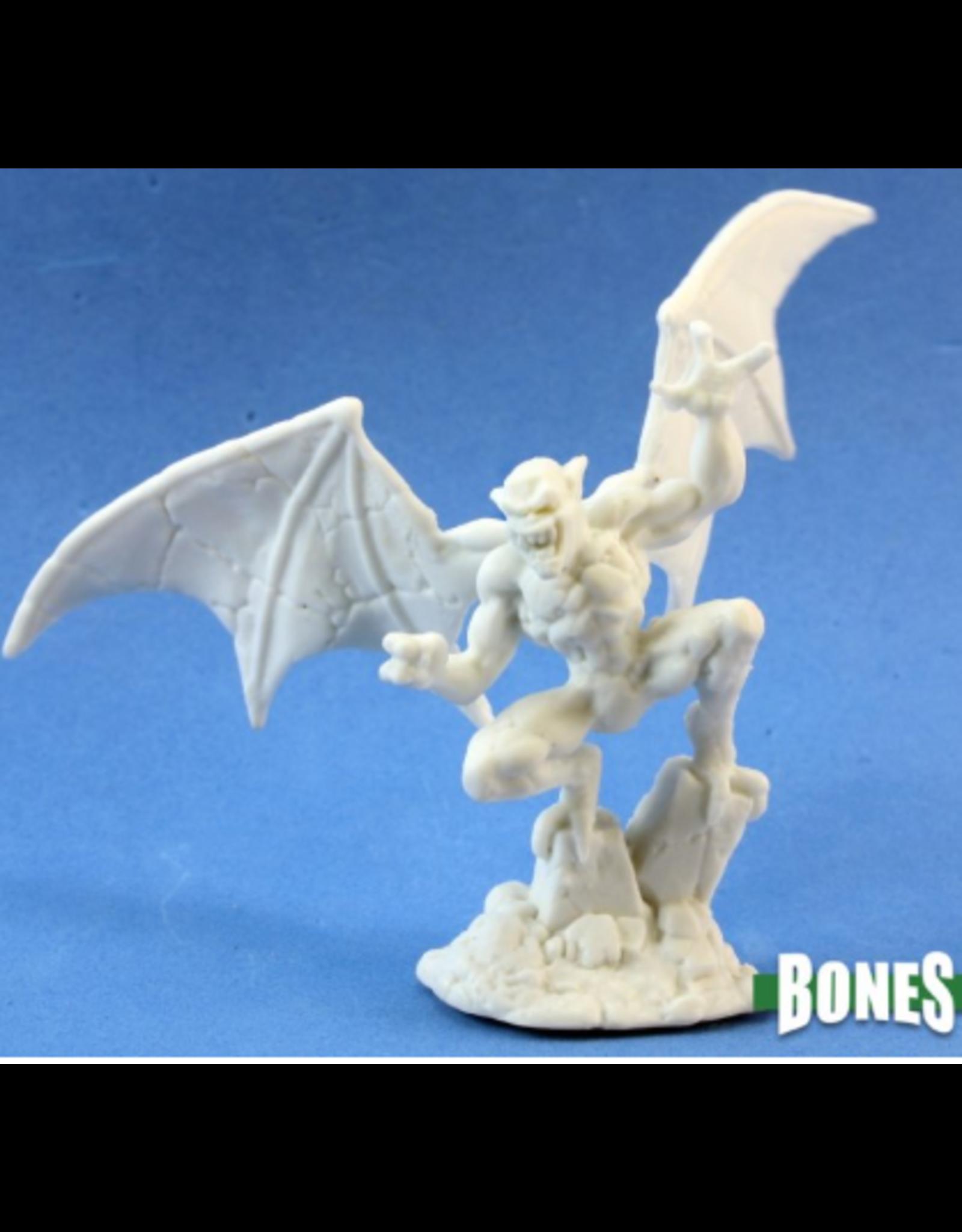 Reaper Dark Heaven Bones: Gargoyle