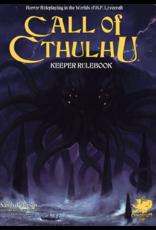 Chaosium Inc. Call of Cthulhu RPG 7th edition