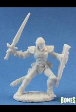 Reaper Bones: Barnabas, Human Warrior