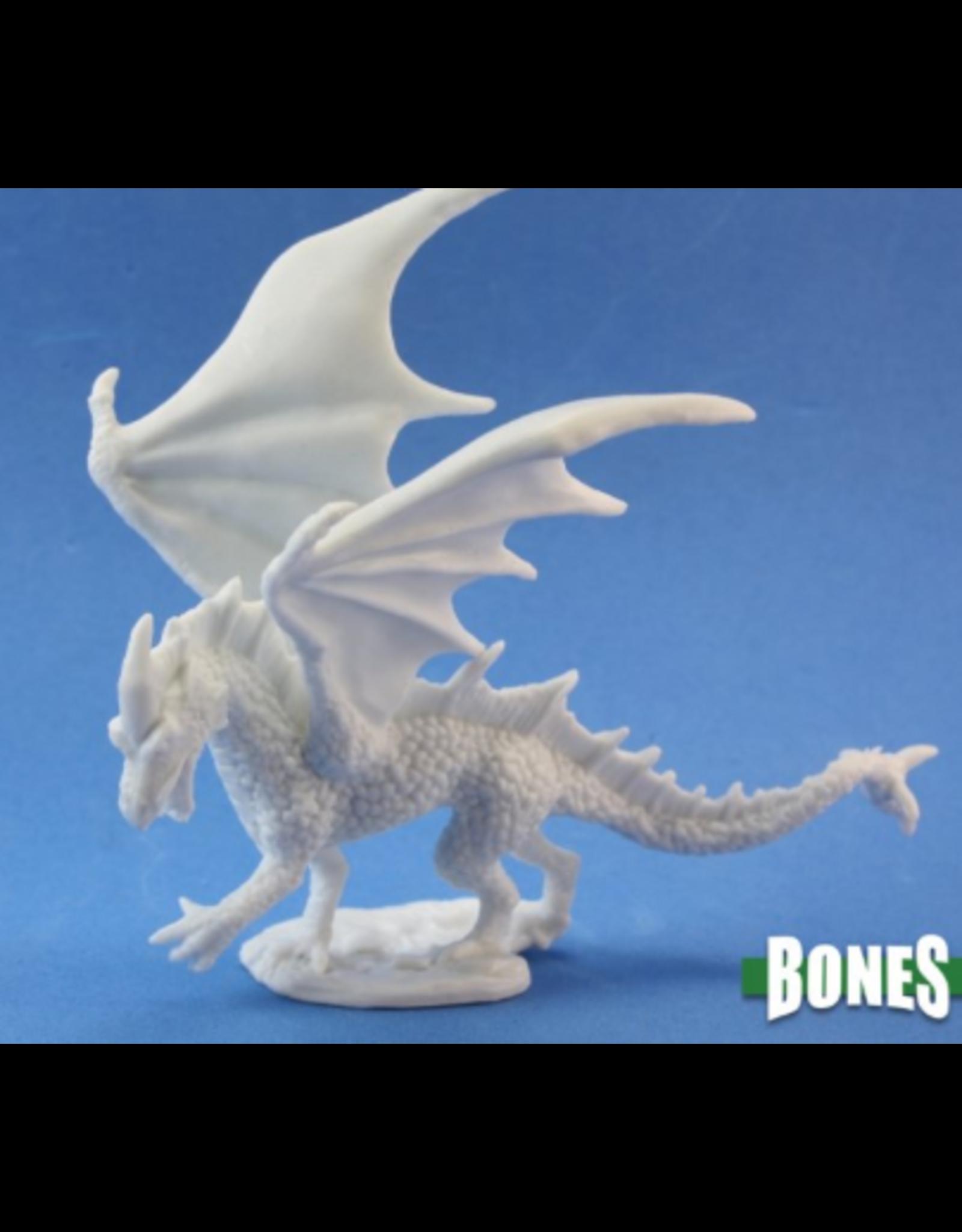 Reaper Dark Heaven Bones: Young Fire Dragon