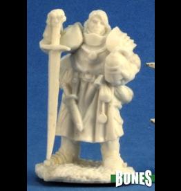 Reaper Bones: Erick Paladin Initiate