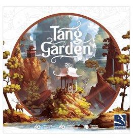 Thundergryph PREORDER: Tang Garden