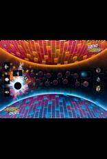 Fantasy Flight Games Cosmic Encounter: Duel - Gamemat