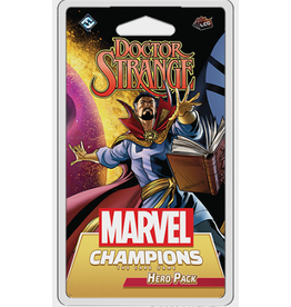 Fantasy Flight Games PREORDER: Marvel Champions LCG: Doctor Strange Hero Pack