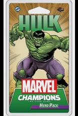 Fantasy Flight Games PREORDER: Marvel Champions LCG: Hulk Hero Pack