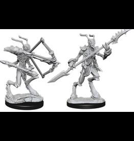 Wizkids D&D Nolzur`s Marvelous Unpainted Miniatures: Thri-Kreen