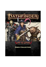 Paizo Pathfinder Pawns: Age of Ashes Pawn Collection