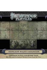 Paizo Pathfinder RPG: Flip-Tiles - Dungeon Mazes Expansion