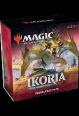 Wizards of the Coast Ikoria: Lair of Behemoths Prerelease Kit