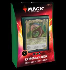 Wizards of the Coast Magic: Commander 2020 Deck - Enhanced Evolution