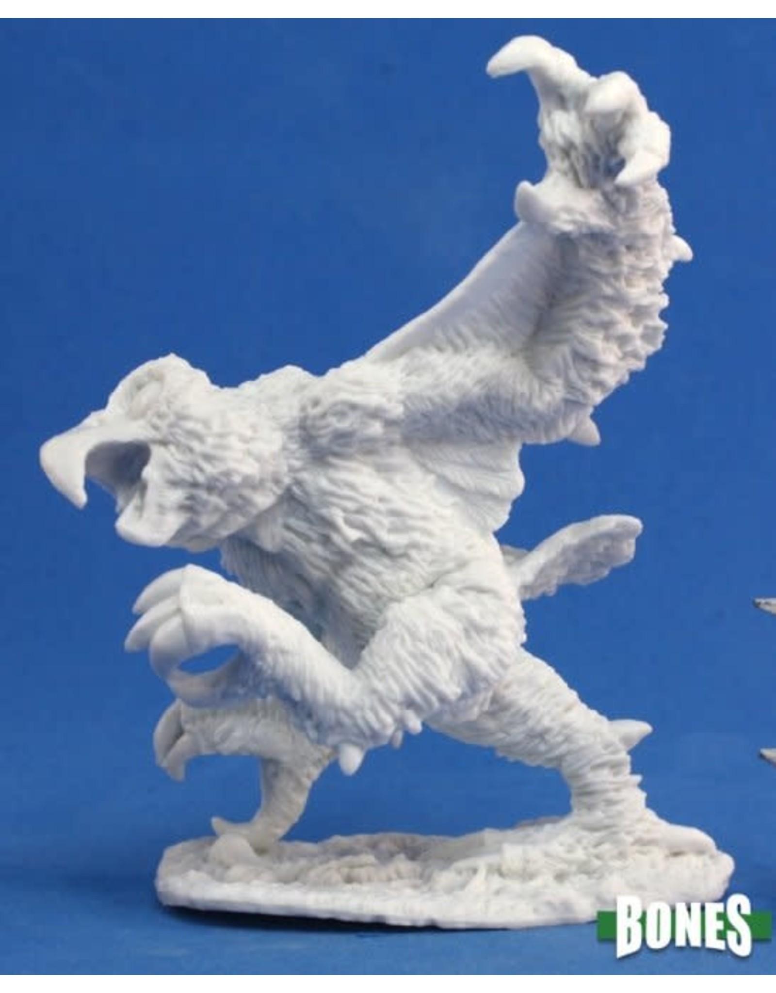 Reaper Bones: Owlbear