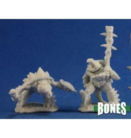 Reaper Bones: Spikeshells (2)