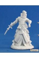 Reaper Bones: Pathfinder Damiel Iconic Alchemist