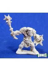 Reaper Dark Heaven Bones: Bugbear Warrior
