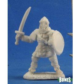 Reaper Dark Heaven Bones: Anhurian Swordsman (3)
