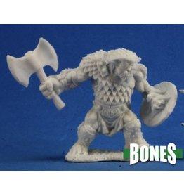 Reaper Bones: Kegg Bugbear Axe