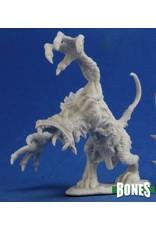Reaper Bones: Giant Wererat