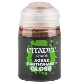 Games Workshop Citadel: Shade Agrax Earthshade Gloss