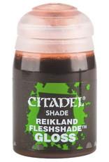 Games Workshop Citadel: Shade Reikland Fleshshade Gloss (24ML)