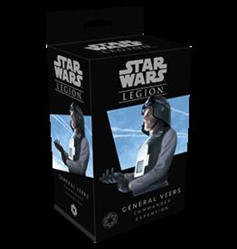 Fantasy Flight Games Star Wars: Legion - General Veers Commander Expansion