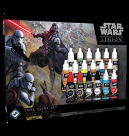 Fantasy Flight Games Star Wars: Legion - Core Paint Set