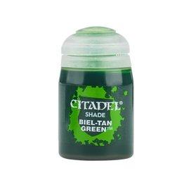 Games Workshop Citadel Shade Biel-Tan Green (24ML)