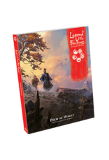 Fantasy Flight Games Legend of the Five Rings RPG: Path of Waves