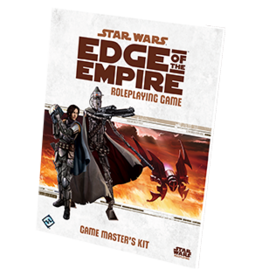 Fantasy Flight Games Star Wars Edge of the Empire: Game Masters Kit