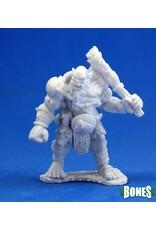 Reaper Dark Heaven Bones: Ogre Chieftain