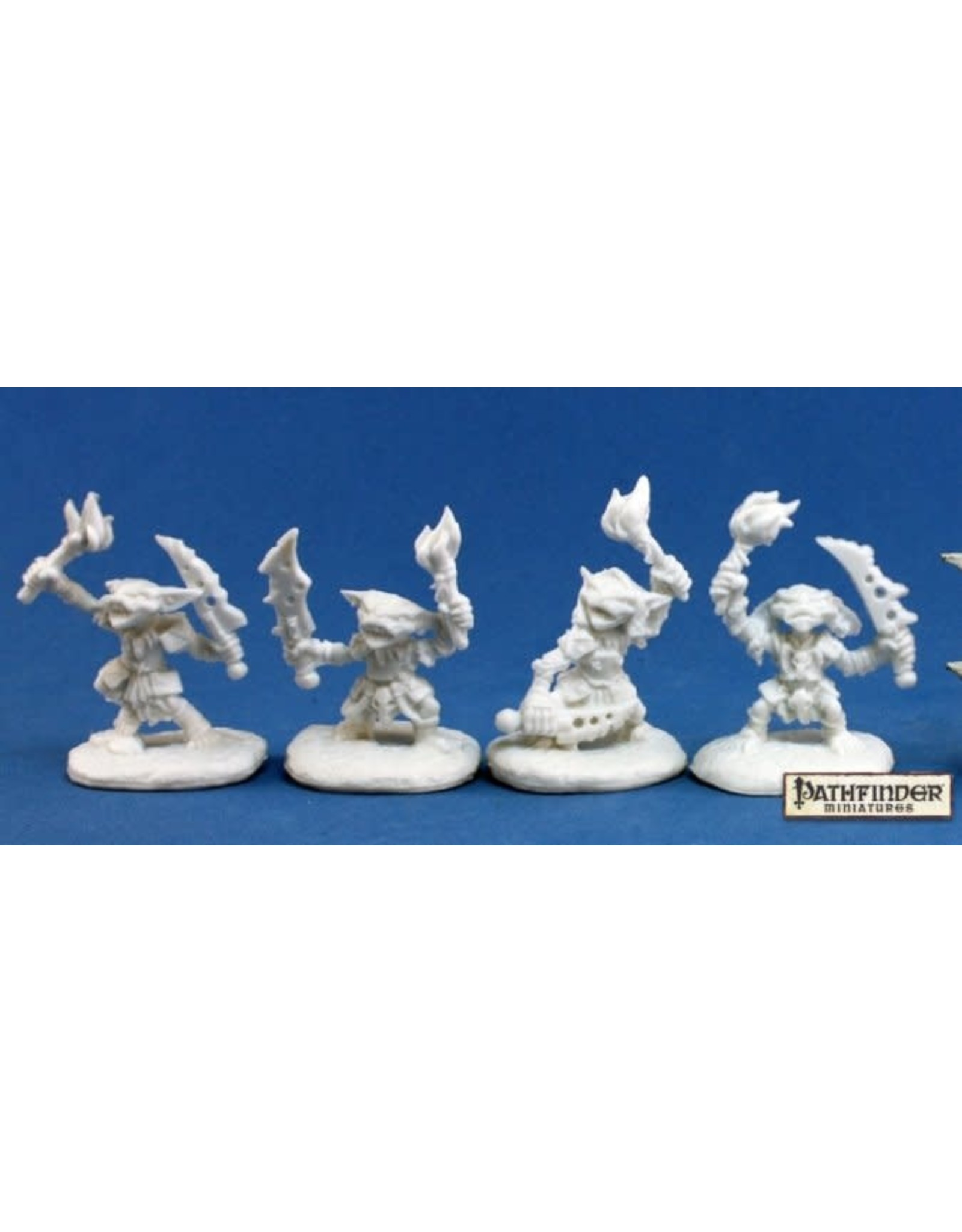 Reaper Bones: Pathfinder Goblin Pyros