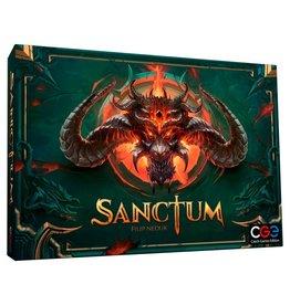 Czech Games Edition Sanctum