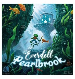 Asmodee Everdell: Pearlbrook