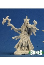 Reaper Dark Heaven Bones: Lich