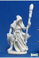 Reaper Dark Heaven Bones: Satheras Male Warlock