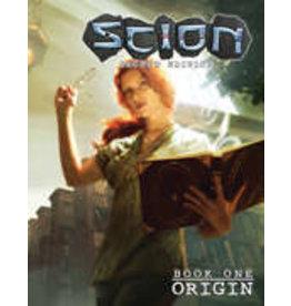 Onyx Path Publishing Scion RPG: Origin
