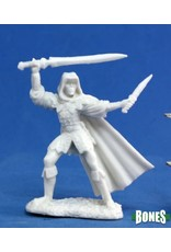 Reaper Bones: Danar Male Assassin